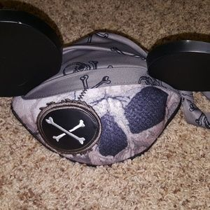 Disney Mickey Pirate Ears